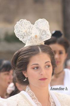 dimanche 6 juillet- Arles- Fête du Costume (1er album) - Le blog d'Amandine
