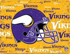 Minnesota Vikings - Blast