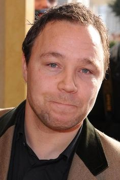 dawww so cute, stephen graham Stephen Graham, Celebrity Film, Good People, Amazing People, Famous Men, British Actors, Pirates Of The Caribbean, Tom Hardy, Our Girl