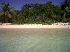 Still paradise