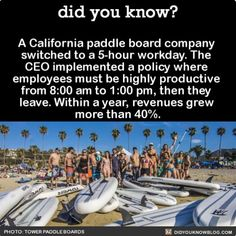 it's about time somebody figured it out...hopefully the employees are being paid more since the company is profiting more.
