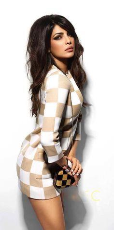 Priyanka Chopra looking so cute and gorgeous