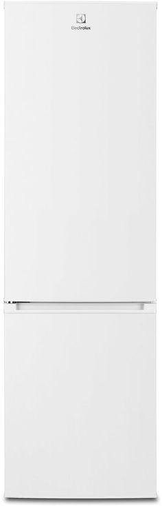 Electrolux ENF2751AOW ‐jääkaappipakastin – Leveys 55 cm – Jääkaappipakastimet – Kylmälaitteet – Kodinkoneet – Verkkokauppa.com