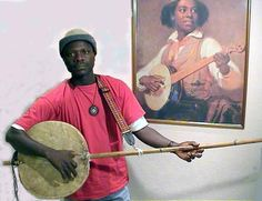 Down Home Radio Show » Blog Archive » The Ekonting: African Roots of the Banjo – A Direct Connection Between African & African-American Music