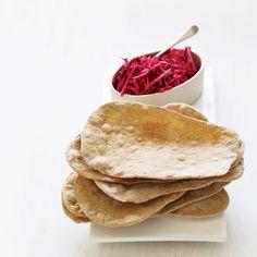 Whole-Grain Matzo // Modern Passover Recipes: http://www.foodandwine.com/slideshows/modern-passover/1 #foodandwine
