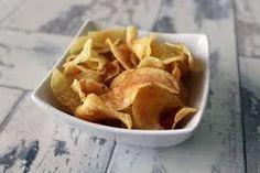 crunchy hand cooked Ten Acre crisps