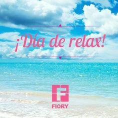 Hoy es un día para relajarnos y descansar!!!