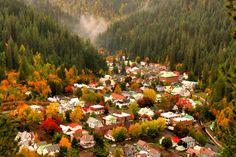 Idaho Charming Small Towns - Wallace