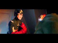 """Trailer de """"Os pequenos Vingadores"""""""