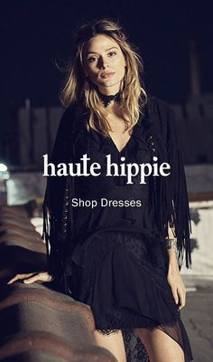 Dresses worth showing up in. Shop holiday dresses now at hautehippie.com