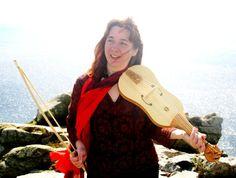 Geigenunterricht: Klassik - Folk - Improvisation - Alte Musik