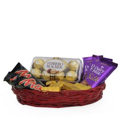 Buy Karwa Chauth Chocolates at Giftalove.com
