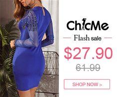 ChicMe WW Free Advertising, Shop Now, Bodycon Dress, Shopping, Dresses, Fashion, Vestidos, Moda, Body Con
