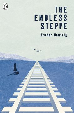 Buy The Endless Steppe by Esther Hautzig at Mighty Ape NZ. THE ENDLESS STEPPE is based on the author's true-life experience. It is one of The Originals from Penguin - iconic, outspoken, first. Z For Zachariah, I Capture The Castle, Holocaust Books, No Mans Land, The Book Thief, Penguin Random House, Book Cover Design, The Guardian, The Outsiders