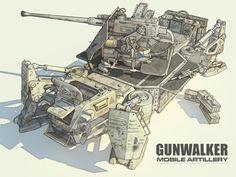 http://fc01.deviantart.net/fs31/f/2008/193/9/4/GUNWALKER_mobile_artillery_by_dangeruss.jpg