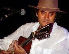 Almir Sater . Brazilian Rural Music .