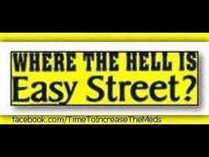 Easy Street?