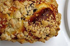 Blue Ridge Baker: Chocolate Babka