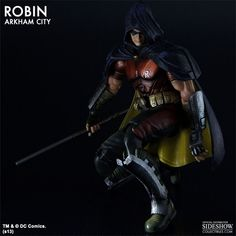 Robin - Arkham City Product Photo
