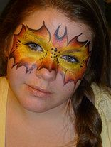 ba9dd4ed2 Invite Denise Cold to your party and get the best face painting in Utah.