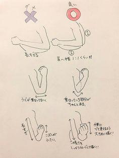 그림자료 - 인체 드로잉 : 네이버 블로그 Drawing Techniques, Drawing Tips, Drawing Sketches, My Drawings, Sketching, Anatomy Drawing, Manga Drawing, Drawing Base, Figure Drawing