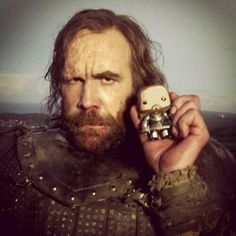 The Hounds (Rory McCann)