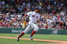 Mookie Betts, Rick Porcello pace Red Sox to win over Diamondbacks
