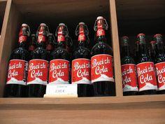 Breizh Cola - French Coca-Cola :)