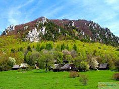 Slovakia, Podšíp