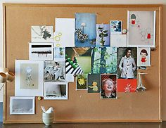 Display greeting cards