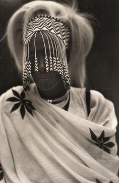 l'Afrique disparue, dans la collection de Pierre Loos, editions Skira/Seuil, 2001 de Kazimir Ostoja Zagourski.