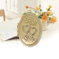 DIY jewelry accessories heart-shaped egg-shaped double-sided pattern 38X27mm $108.77