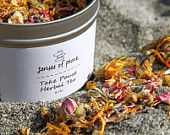 Take Pause Herbal Tea by Senses of Place