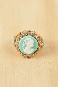 #UrbanOG                  #ring                     #Victorian #Lady #Brooch #Ring                      Victorian Lady Brooch Ring                                                    http://www.seapai.com/product.aspx?PID=237400