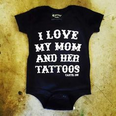 So cute, if I ever have a baby I need this!