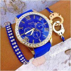 beautiful armcandy #blue