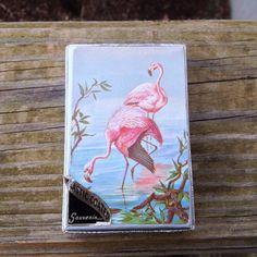 Vintage Florida Souvenir Playing Cards Deck SEALED Unopened Gold Gilded Edges | eBay