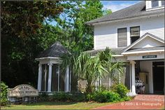 Florida Fotos: Doc Hollywood Days in Micanopy.... A must place to visit!