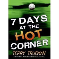 """In baseball, fielding your position at third base is tricky—that's why third is called """"the hot corner."""" You have to be aware that anything can happen at any time. Scott can't believe the awful stuff coming his way, but it's time to find out whether he has what it takes to play the hot corner—on the baseball diamond and off it.Scott can't believe the awful stuff coming his way, but it's time to find out whether he has what it takes to play the hot corner—on the baseball diamond and off it."""