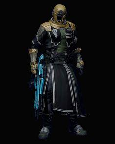 Destiny----Warlock