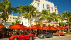 FREE cancellation on select hotels ✅ Bundle Miami Beach flight + hotel & 𝘀𝗮𝘃𝗲 up to off your flight with Expedia. Build your own Miami Beach vacation package & book your Miami Beach trip now. Miami Nightlife, Beach Honeymoon Destinations, Florida Pictures, Downtown Miami, Miami City, South Beach Miami, Miami Florida, Places Of Interest, Best Cities