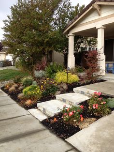 1000 ideas about small front yards on pinterest front