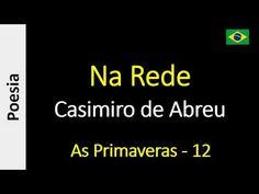Casimiro de Abreu - 12 - Na Rede