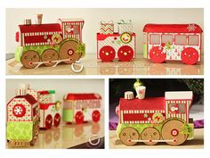 Choo Choo by bbscraps - Cards and Paper Crafts at Splitcoaststampers