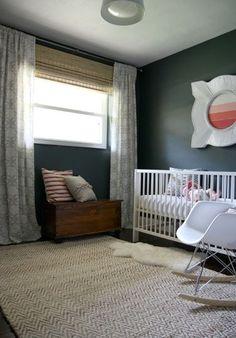 Dark Gray Nurseries