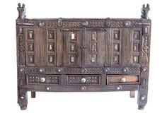 Damachiya Cabinet