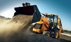 A JCB could help you move the waste quickly. Rent it now from Rent2cash. Visit :  http://rent2cash.com/filter/l/c/jcb