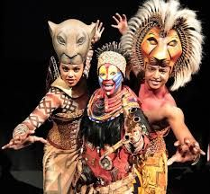scar lion king broadway - Cerca con Google  sc 1 st  Pinterest & Lion King On Broadway - Bird Costume | Lion King - On Broadway ...