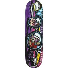 Blind Kevin Romar Resin 7 Shades Deck - now at Warehouse Skateboards! #skateboards #whskate