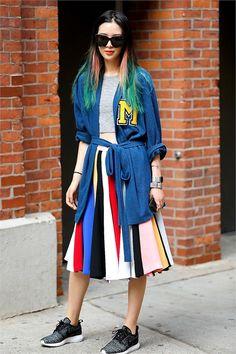 Fashion Week | New York September 2014